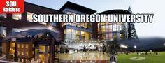 Southern Oregon University in Ashland Oregon