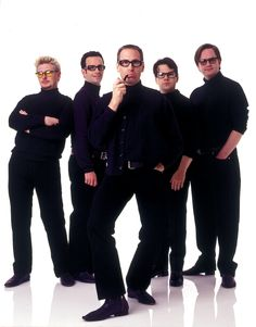 Kids in the Hall @ DAR Constitution Hall Friday June 6th, 2014 - They did Men in Dresses, Simon and Heccubus, Chicken Lady, and Running F*ggot