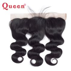 Queen Hair Product Brazilian Body Wave Lace Frontal with baby hair closure Remy Hair can buy 3 or 4 Bundles Human Hair free part     Wholesale Priced Wigs, Extensions, And Bundles!     FREE Shipping Worldwide     Buy one here---> http://humanhairemporium.com/products/queen-hair-product-brazilian-body-wave-lace-frontal-with-baby-hair-closure-remy-hair-can-buy-3-or-4-bundles-human-hair-free-part/  #black_womens_hair