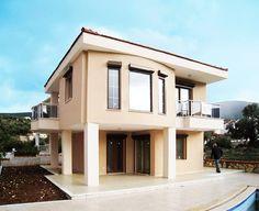 Turkish Homes - hübsches Einfamilienhaus in ruhiger Lage