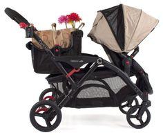Amazon.com : Contours Stroller Shopping Basket : Baby