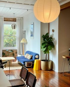 Small Living, Home And Living, Living Area, Living Room, Apartment Essentials, Pretty Room, Stylish Home Decor, Living Styles, Cool Lighting