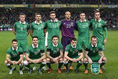 Republik of Ireland