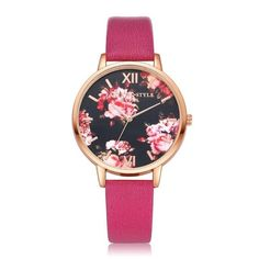 d634eeafc Rose Gold Love - Leather. Cheap Luxury WatchesCheap WatchesCasual  WatchesWomen's Dress WatchesWomen's WatchesFashion ...