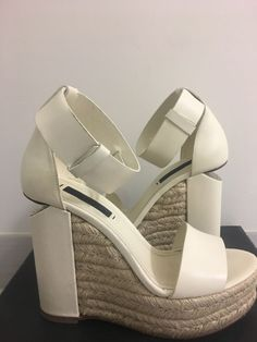 c47a306e526 alexander wang shoes 36  fashion  clothing  shoes  accessories  womensshoes   heels