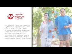 What are varicose veins and how can they be treated?  Physician's Vascular Services are the leading vein care providers in El Paso.  Call us today to schedule an appointment and find relief from your varicose veins!  915-201-0252 www.elpasovein.com