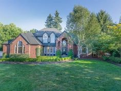 Elegant upgraded home in graceful neighborhood.  Call Terrie Cox for more information: 360-607-4100.
