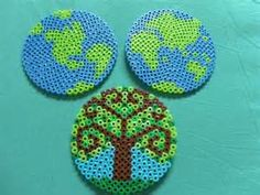 Mother Earth Perler Bead Patterns - Bing Images