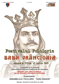 Festivalul Folcloric Baba Vrâncoaia 2015 Movies, Movie Posters, Films, Film Poster, Cinema, Movie, Film, Movie Quotes, Movie Theater