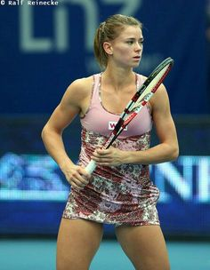 Camila Giorgi – Generali Ladies Open Linz 2014 33 - Sport News Camila Giorgi, Giorgi Tennis, Golf Sexy, Sixpack Workout, Tennis Photos, Tennis Players Female, Athletic Girls, Sport Tennis, Tennis Stars