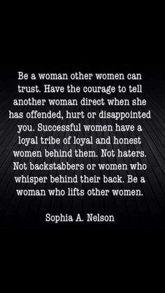Sophia A. Nelson                                                                                                                                                                                 More
