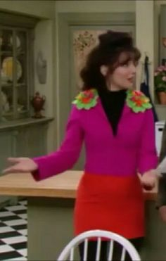 Fran Fine Outfits, Rachel Friends, Fran Drescher, Alicia Silverstone, Style Icons, Joy, Future, Movies, Inspiration