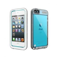 I want this so bad but is like 50 bucks and I have the exact same iPod color YASSS