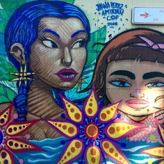 Valpo Street Art Tours (Valparaiso) - All You Need to Know Before You Go