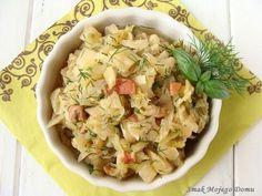 Potato Salad, Potatoes, Yummy Food, Ethnic Recipes, Dubai, Recipies, Delicious Food, Potato