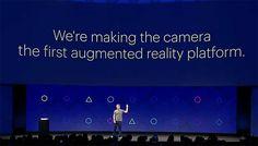 Facebooks F8-Konferenz: Ein einziger Schlag gegen Snapchat
