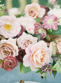 Flowers: Amanda Vidmar Design | Photography: Lynette Boyle