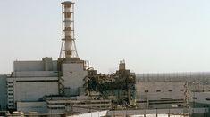 Chernobyl Nuclear Power Station on April 26, 1986. (RIA Novosti)