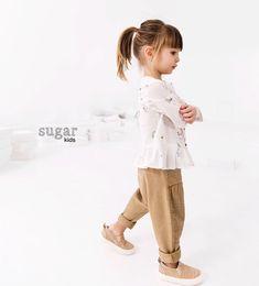 Aina from Sugar Kids for ZARA Baby.