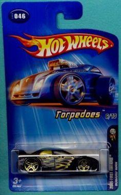Mattel Hot Wheels 2005 First Editions 1:64 Scale Torpedoes Black Subaru WRX Die Cast Car #046 by Mattel. $24.49. SUBARU WRX Hot Wheels 2005 First Editions 1:64 Scale Torpedoes Black Subaru WRX Collectible Die Cast Car #046. Mattel Hot Wheels 2005 First Editions 1:64 Scale Torpedoes Black Subaru WRX Die Cast Car #046