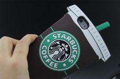 Kawka Starbucks
