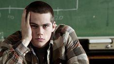 Dylan O'Brien teen wolf | Teen WolfsDylan O'Brien Talks THE FIRST TIME, TEEN WOLF Season 3 ...