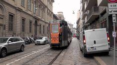 風に吹かれて街歩き ミラノ Buongiorno Italia Milano