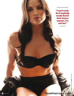 Katrina Law - it's all good, bb.  I can cook. ;)