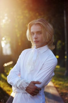Dorian Gray by Anastasija Asinovitch (Omega), via 500px