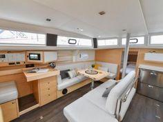 Design Moderne, Sailboats, Loft, Bed, Furniture, Home Decor, Sailing Yachts, Decoration Home, Stream Bed