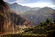 Salta, Argentina - one of my favorite trips