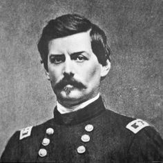 General McClellan was born on December 3rd, 1826, in Phildelphia, Pennsylvania. McClellan was the first Union General. However due to his lack of following direction, General McClellan was removed from his position and was replaced. McClellan ,however, played a significant role in the Civil War. He led the Army of Potomac to victory against Lee and the Conferate Army. He also preserved the Union by not letting Kentucky succeed. McClellan died on October 29th, 1885.