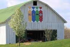 Laurel County Quilt Block Trail Project | Cooperative Extension - Laurel County
