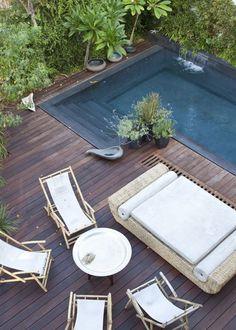 Un+coin+piscine+aux+accents+exotiques+