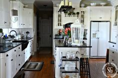 6 TIPS FOR A FUNCTIONAL AND FABULOUS KITCHEN - StoneGable