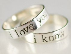 Promise Rings: A Growing Pre-Matrimonial Trend: Sweet Promise Rings for Men and Women