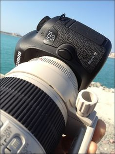 Canon EOS 5D Mark III.....this is lust.