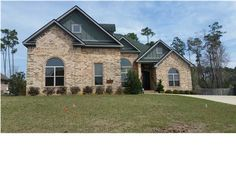 12199 CAMBRON TRAIL Spanish Fort AL Real Estate | Cambron (baldwin) | Spanish Fort Al Homes for Sale
