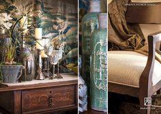 Portfolio > Residential > Traditional   Maraya Interior Design