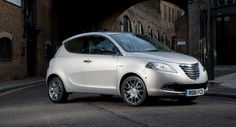 Chrysler to Withdraw from UK Market in 2017