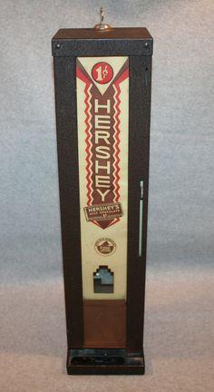 Wrigley S Gum Dispencer Vintage Vending Machine Retro