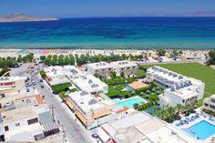 smartline Hotel Meni Beach in Tigaki • HolidayCheck   Kos, Griechenland (wir waren im dazugehörigen Restaurant essen)