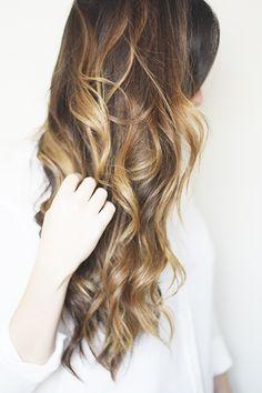 Ombre hair. ale gallegos.: le hair. #hair #ombrehair #long hair