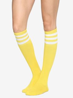 c3f952238b9e0 26 Best Yellow socks images in 2019 | Socks, Clothing, Outfits