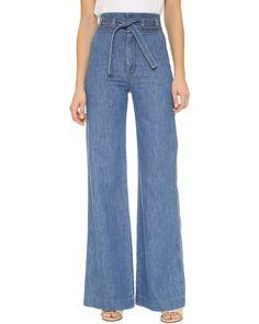 Warm | Blue Kate Jeans | Lyst