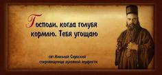 Публикация от 3 апреля 2016 — Всякое дыхание да хвалит Господа! — православная социальная сеть Елицы