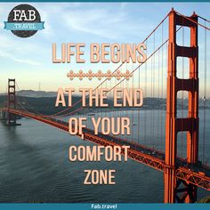 #TravelFabulously  Travelling to #SanFrancisco? Get a unique experience of #LongDrive or walk around at #GoldenGateBridge.