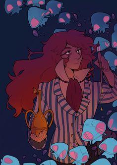 Fujimoto | Strangely Katie