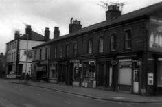 London Rd 1974 Carlisle Cumbria, London, History, Photos, Historia, Pictures