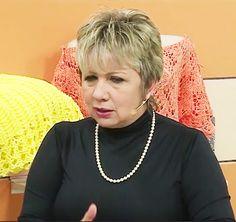 Blusa Natália em tricô - Vitória Quintal
